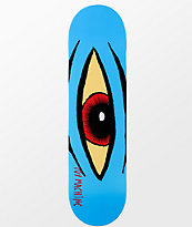 Toy Machine Sect Eye 8.25 Skateboard Deck