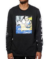 Trap Lord x adidas A$AP Ferg Long Sleeve T-Shirt