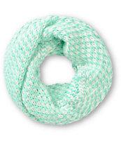 Trillium Ashlyn Knit Infinity Scarf