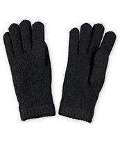 Trillium Emily Black Gloves