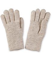 Trillium Emily Cream Gloves
