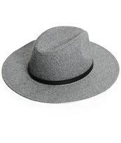 Trillium Grey Panama Hat