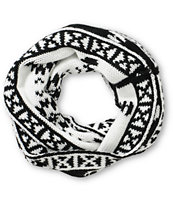 Trillium Jana Knit Infinity Scarf