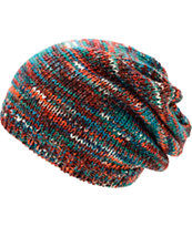 Trillium Multicolor Knit Beanie
