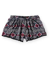 Trillium Nila Tribal Shorts