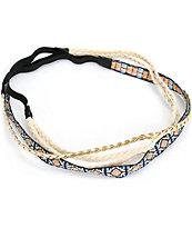 Trillium Tropical Twist Multipack Headbands