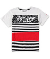 Trukfit Boys Block T-Shirt