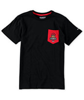 Trukfit Boys Pocket T-Shirt
