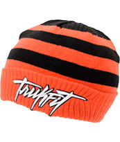 Trukfit TF 3D Embroidered Tango Beanie