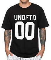 Undefeated 00 Tee Shirt