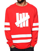 Undefeated Breakaway Hockey Jersey