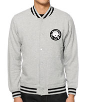 Undefeated Civil War Varsity Jacket