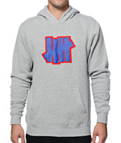 Undefeated Double 5 Strike Hoodie