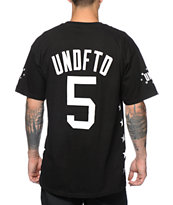 Undefeated Global Tee Shirt