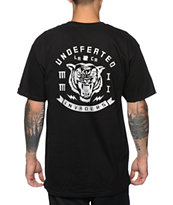 Undefeated Invaders Tee Shirt