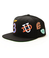 Undefeated Senior Snapback Hat