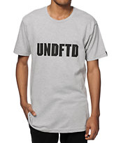 Undefeated UNDFTD Block T-Shirt