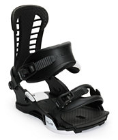 Union Atlas Black Snowboard Bindings