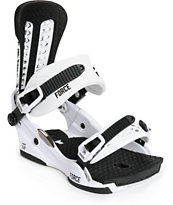 Union Force Satellite Snowboard Bindings