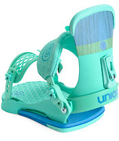 Union Milan Womens Snowboard Bindings