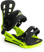 Union ST Snowboard Bindings