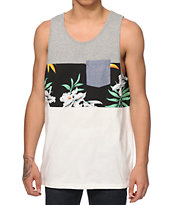 Valor Collision Pocket Tank Top
