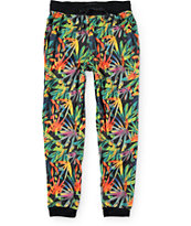 Valor Countach Tropical Sublimated Jogger Pants