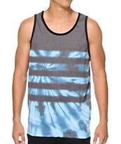 Valor Motley Tie Dye Tank Top