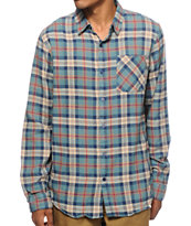 Valor Wilson Flannel Shirt