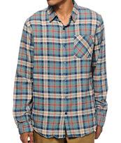 Valor Wilson Flannel Shirt