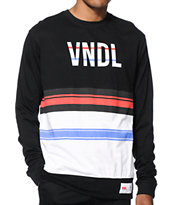 Vandal American Jumper Long Sleeve T-Shirt