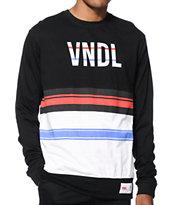 Vandal American Jumper Long Sleeve T-Shirt