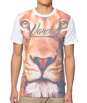Vandal Collective Concrete King Tee Shirt
