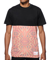 Vandal Tribal Nations Half Top T-Shirt