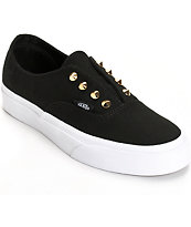 Vans Authentic Gore Stud Slip-On Shoes