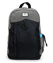 Vans Authentic II Nep Chracoal Nep Skateboard Backpack