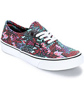 Vans Authentic Slim Saulo Shoes