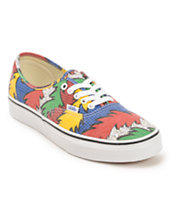 Vans Authentic Van Doren 80's Box Shoes