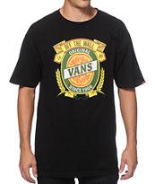 Vans Barley T-Shirt