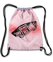 Vans Benched Gradient Womens Cinch Bag