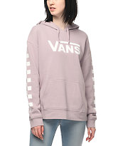 Vans Big Fun Sea Fog Hoodie