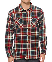 Vans Birch Flannel Shirt