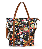 Vans Boddington Floral Tote Bag