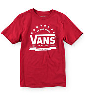 Vans Boys Game Day T-Shirt