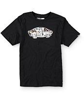 Vans Boys OTW Paradise T-Shirt