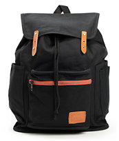 Vans Chambers Black Backpack