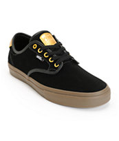 Vans Chima Pro Chrome Skate Shoes