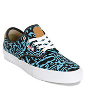 Vans Chima Pro Tribal Skate Shoes