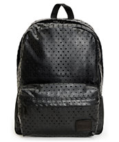 Vans Deana Black Heart Backpack