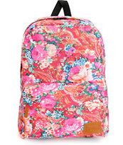 Vans Deana Floral 22L Backpack